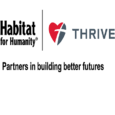 Highlands County Habitat for Humanity and Thrivent Logo